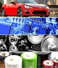 明治23年創業!ものづくりに欠かすことのできない「工作機械」の専門商社で、自動車、半導体、電池関係など、さまざまな産業の基盤に携わっています!