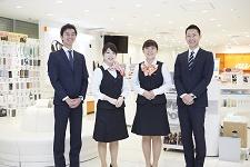 http://iishuusyoku.com/image/首都圏エリアの優秀店舗として2年連続表彰を受けています。社員の幸福がお客様の高い満足度に繋がっています!