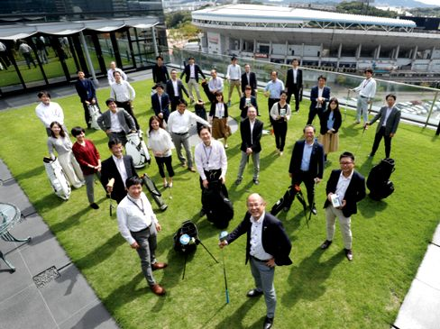 https://iishuusyoku.com/image/人を大切にする、温かい雰囲気の社風です。社員の教育も長期的に考えており、長期的に組織を強化することに重点を置いています。