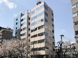 広尾・恵比寿エリアにオフィスを構えています。周辺にはおしゃれなカフェやご飯屋さんがありランチやディナーには困りません!