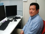 http://iishuusyoku.com/image/設立は1996年。社長は「いろいろな経験ができたからこそ今がある」と、若いみなさんにもチャレンジして欲しいと思っています。