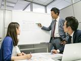 https://iishuusyoku.com/image/タイムリーで質の高い情報ときめ細やかなコミュニケーションを強みに、社員一人ひとりが企業成長の一翼を担う使命感と、チャレンジングな意欲をもって日々業務に取り組んでいます。