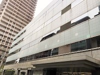 https://iishuusyoku.com/image/今回の配属は東京支店。オフィスは西新宿駅からすぐ!通勤、ランチ共に便利な立地なので、毎日が快適です。