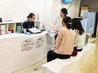 https://iishuusyoku.com/image/中野と登戸の店舗では、1項目500円(税別)〜、保険証不要、その場で結果がわかる自己採血も実施しています。