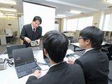 http://iishuusyoku.com/image/スキルUPを応援!個々のキャリアプランに合わせた教育制度が整っています。精神面でのフォロー制度も充実!