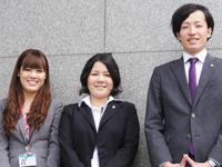 https://iishuusyoku.com/image/社員中心の経営スタイル!若手社員が、イキイキと活躍中です。私たちと一緒に会社の未来を創りましょう!