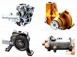 ディーゼルエンジン用のポンプや熱交換器など、精密機械の開発と製造を幅広く行っている同社の製品は、家庭用の芝刈り機からタンカーなどの大型船舶まで、幅広く使用されています。
