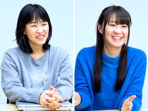 https://iishuusyoku.com/image/平均年齢36.7歳。男女比のバランスもよく(社員の約半数が女性)ワーキングマザーも多数活躍中。フラットに活躍できる環境、長く働き続けられる環境があるのが同社の特徴です。