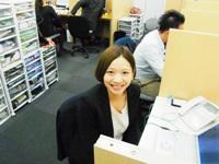 社内の女性比率は50%安心して働ける職場です!