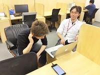 https://iishuusyoku.com/image/テクノロジーやマーケティングが大好きな仲間が揃い、アイデアを出し合い、常に新しいことにチャレンジしています!
