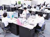 https://iishuusyoku.com/image/明るく、広々とした清潔感溢れるオフィスです。多くの営業メンバーが活躍しています。