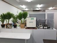 http://iishuusyoku.com/image/ペットの家族化や動物医療の発展に伴い人間同様ペットの高齢化が進んでいる今日、同社の製品ニーズはますます高まるばかり!