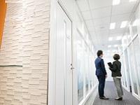 http://iishuusyoku.com/image/社内各部署のニーズをヒアリングして、どうしたら効率よく業務を進められるか企画してIT化を推進します。