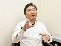 https://iishuusyoku.com/image/CTO(最高技術責任者)。働きやすい会社を目指したいと語ります!