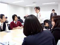 https://iishuusyoku.com/image/内定者研修は、メンバー自身で内容を作り、講師も務めます。メンバーでアイデアを出し合いプログラムを企画していきます。