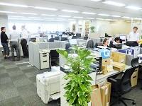 http://iishuusyoku.com/image/土日出勤や深夜残業はほぼなく、普段は20時をすぎるとオフィスに人はまばらで、ライフワークバランスも安心です。