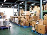 http://iishuusyoku.com/image/全国15営業所のすべてに物流倉庫を保有しているため、顧客に対して少量ずつ頻度の高い配送も可能です。