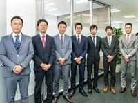 「オフィス仲介を通じて、お客様の働く空間にプラスαの価値を創造し、日本中に豊かで幸福なビジネスライフを拡げていく」という創業以来のビジョンを掲げています