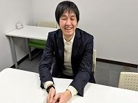 https://iishuusyoku.com/image/社員想いの代表取締役です! 社員1人ひとりにとって働きやすい環境づくりを大切にしています◎