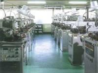 http://iishuusyoku.com/image/千葉県木更津市にある同社の工場!環境保全に配慮したクリーンな工場です!