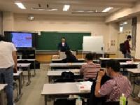 https://iishuusyoku.com/image/代表は、早稲田大学オープンカレッジの人気講座であるMBA関連コースの講師も務めています。