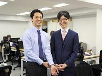 https://iishuusyoku.com/image/フラットな関係を大切にしている同社。人と人とのつながりを大切に、笑顔であなたの入社をお待ちしています。