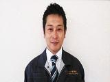 http://iishuusyoku.com/image/所長です。頼りになる先輩の下で、スキルアップしていきましょう!
