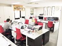 https://iishuusyoku.com/image/明るく開放的なオフィス。さすが、オフィスデザインを手掛けている会社だけあって、洗練されています!