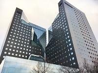 https://iishuusyoku.com/image/オフィスは川崎のシンボルの一つである高層オフィスタワーの最上階にあります!