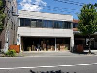 横浜市内に2拠点、都内に3拠点、千葉に1拠点を構え、お客様の元へスピーディーに資材を届けています!