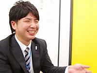 http://iishuusyoku.com/image/頑張り次第で、入社1~2年目でスケールの大きな仕事(5000万~1億円規模)を任されることもあります!