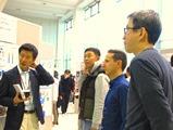 https://iishuusyoku.com/image/世界初の光検査装置を次々と世に送り出し、業界のパイオニアとして光通信業界を牽引しています。