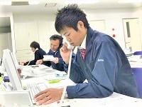 https://iishuusyoku.com/image/「信頼には信頼で応える」をモットーに、地域密着型の営業スタイルで身近な相談役として活躍中です。