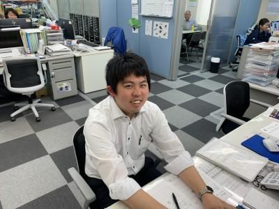 https://iishuusyoku.com/image/少数精鋭でアットホーム。自由な裁量を持って仕事ができます。世界に通ずるビジネスの世界を味わいませんか?