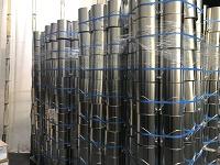 ありとあらゆる種類の缶を扱う同社で、まだ世の中に出回っていない新しい缶製品を創り出してみませんか?