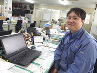 https://iishuusyoku.com/image/残業が少なく、社員同士でフラットな関係を築けていますので、転職で入社した先輩も定着しています!みなさんも安心して飛び込んできてくださいね!