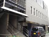 青山にある自社ビル。人気の「外苑前」駅から徒歩5分。通勤便利です!