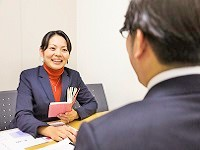 http://iishuusyoku.com/image/女性コンサルタントも活躍中!女性活躍推進などの企業研修も、現在ニーズが高まっています!