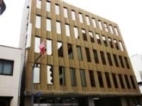 https://iishuusyoku.com/image/浅草橋より徒歩5分!親会社である大手上場企業の自社ビル内にJ社も入っています。