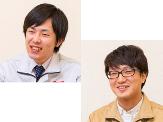 https://iishuusyoku.com/image/東証一部上場ならではの安定した経営基盤があります。また年間休日124日、転勤なし、福利厚生充実など働きやすい環境が整っています。
