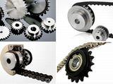 http://iishuusyoku.com/image/大手自動車メーカーの生産設備をはじめとして、農業用機械、自転車、ジェットコースター、回転寿司、立体駐車場など、さまざまな機械の駆動力部分のパーツを扱っています。