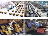https://iishuusyoku.com/image/取引先は多岐に渡り(大手食品メーカー、飲料メーカー、医薬品メーカー、空港、小売・流通業界など)、さまざまな生産設備で同社の製品が活躍しています。