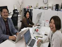 https://iishuusyoku.com/image/社長以外は全員業界未経験者!気さくで優しいメンバーばかりなので、すぐに職場に馴染んでいただけますよ。
