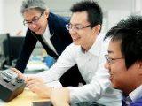 https://iishuusyoku.com/image/1つの製品を作るのに、チームで様々な意見を出しながら、品質の高い製品を作り上げていきます。技術力とチームの統率力を養う研修をはじめ多彩なメニューを揃えています