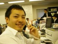 https://iishuusyoku.com/image/まずは、電話でアプローチ!ニーズをサーチして、提案のアポイントを獲得します!