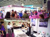 https://iishuusyoku.com/image/アジア最大級の規模を誇る「香港Jewelry Show」へ毎年3〜4回ほど出展し、中国本土から訪れるバイヤー達に真珠素材を販売していきます。得意の中国語を活かした営業活動が期待されます。