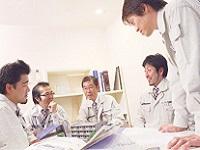 https://iishuusyoku.com/image/「RC品質向上プロジェクト」では、現役技術者が最新の知見を加えてさらなる施工技術・品質の向上を目指します。