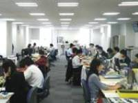 https://iishuusyoku.com/image/オフィスは広くてキレイ!仕切りがないワンフロアーで全員の顔が見えます。
