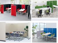 http://iishuusyoku.com/image/今回の配属は、パーティションを扱う物流倉庫です。オフィスづくりを通し、企業で働く方たちの応援・サポートをしていきましょう!