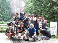 伊豆半島の下田市に別荘用地を確保。若手社員を中心にしたメンバーで設計から取り組んでもらいたいと思っています。
